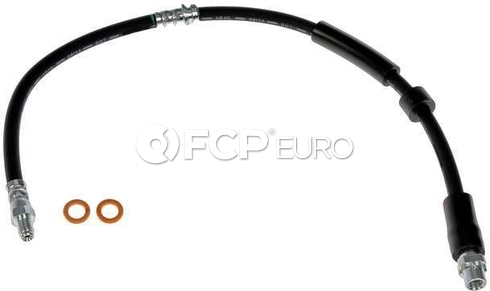 BMW Brake Hose - Genuine BMW 34306792254