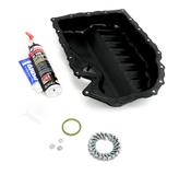 Audi VW Oil Pan Kit (Steel Upgrade) - Rein KIT-538690