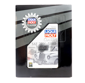 20W50 Classic Engine Oil (5 Liters) - Liqui Moly LM20262