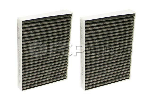 BMW Cabin Filter Set - Corteco 64116996208