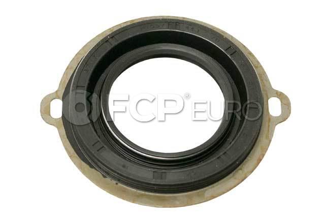 Transmission Torque Converter >> Bmw Automatic Transmission Torque Converter Seal Corteco