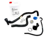 VW Cooling System Service Kit - Genuine VW Audi KIT-1C0122051G