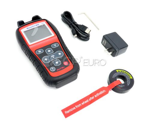Tire Pressure Monitoring System >> Maxitpms Ts408 Tire Pressure Monitoring System Scantool Autel