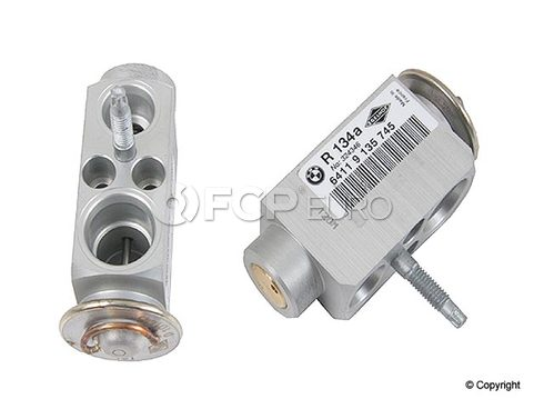 BMW Mini A/C Expansion Valve-  Egelhof (OEM) 64503452759