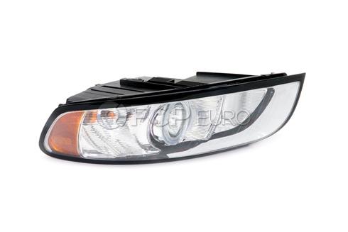 Volvo Headlight Assembly Left (S40 V50) - Genuine Volvo 31265706