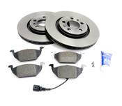 Audi VW Brake Kit - Brembo KIT-536235