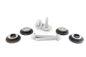 Audi VW Subframe Bushing Kit - Genuine Audi VW 8N0199282KT
