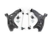 Audi VW Control Arm Kit - Lemforder MK6CA6LEM2