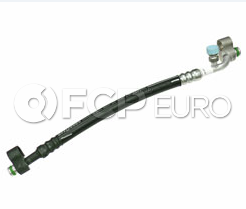 BMW A/C Pressure Hose Assembly (E46) - Genuine BMW 64536984883