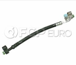 BMW A/C Pressure Hose Assembly (E46) - Genuine BMW 64536984883