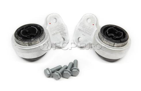 BMW Control Arm Bushing Kit (E46) - Meyle HD 31126783376