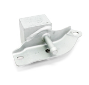 BMW Exhaust Bracket - Genuine BMW 18207590551