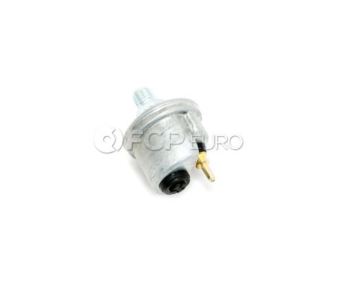 Mercedes Oil Pressure Switch (190D 260E 300SD 400E) - VDO 0065429417OE