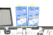 MK7 GTI SCCA G Stock Mod Package - 034Motorsport SCCAGS1