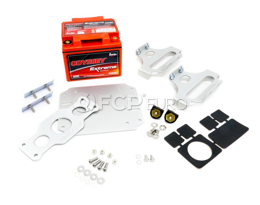 Automotive Battery (Powersport) Kit - Odyssey 539363