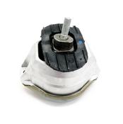 BMW Engine Mount - Hutchinson 22116776668