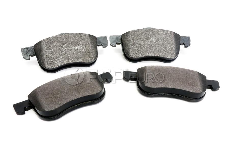 Volvo Brake Pad Set - Brembo 8634921