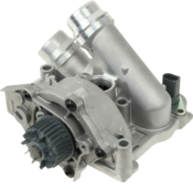 Audi VW Water Pump - Graf 06H121026DD
