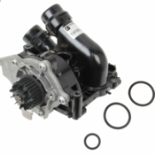 Audi VW Water Pump - Pierburg 06H121026DD