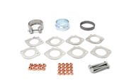 Mercedes Exhaust Manifold Hardware Kit - OEM Supplier 517651