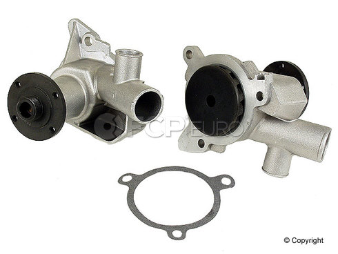 BMW Water Pump (Dual Inlet) - Graf 11519071562