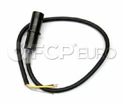 BMW Crankshaft Position Sensor - Genuine BMW 12521279695