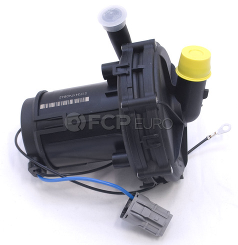Volvo Air Pump (850) Pierburg 1270558