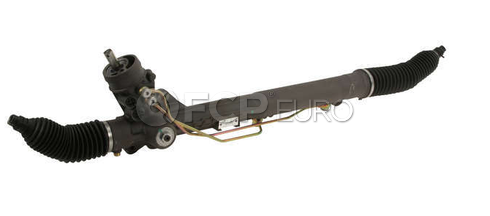 Audi Rack and Pinion Assembly - Bosch ZF 4B7422052C