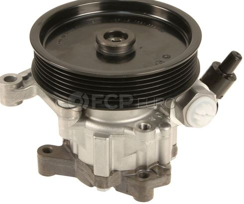 Mercedes Power Steering Pump (Remanufactured) - Bosch ZF 0044669301