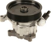 Mercedes Power Steering Pump (Remanufactured) - Bosch ZF 0044669301