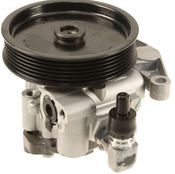 Mercedes Power Steering Pump - Bosch ZF 005466950188