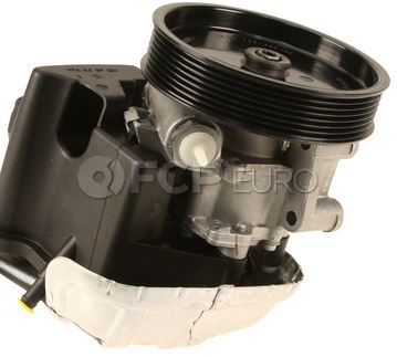 Mercedes Power Steering Pump (Remanufactured) - Bosch ZF 0034664101