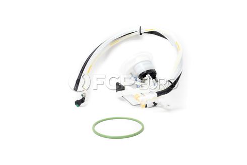 BMW Fuel Filter/Fuel Pressure Regulator Repair Kit Left - VDO 16117163295