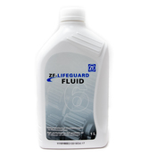 Lifeguard 6 Automatic Transmission Fluid (1 Liter) - ZF 83220142516