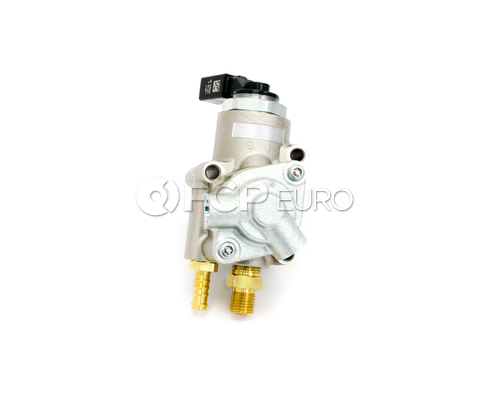 Audi VW High Pressure Fuel Pump - Hitachi 06F127025K