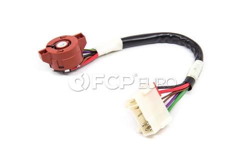 BMW Ignition Switch (E30) - Genuine BMW 61321377069