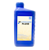 ZF Lifeguard 5 Automatic Transmission Fluid (1 Liter) - 83229407807