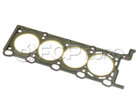 BMW Head Gasket (Cylinders 5-8 (Left)) - Goetze (OEM) 11121741470