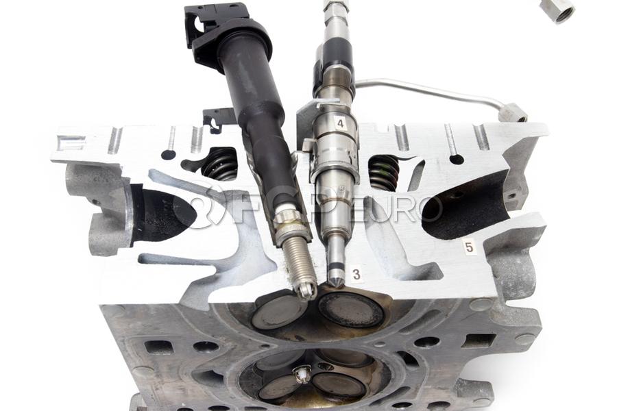 BMW Fuel Injector (Index 12) - Genuine BMW 13538616079