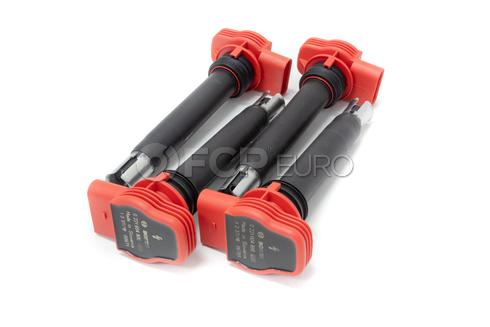 Audi VW Ignition Coil Kit - Bosch 06E905115FKT