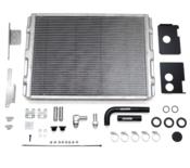 Audi Supercharger Heat Exchanger Upgrade Kit - 034Motorsport 0341021000