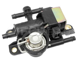 BMW Fuel Control Valve - Genuine BMW 13311740281
