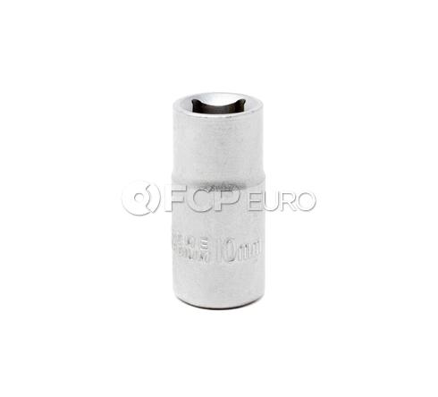 Square Head Drain Plug Socket - Female 10mm - CTA Manufacturing 2048