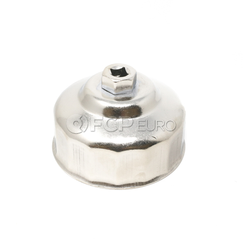 Heavy Duty Engine Oil Filter Cap Wrench - CTA 2489