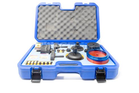 BMW N51 N52 N54 N55 Crank Seal Tool Kit - CTA 7643