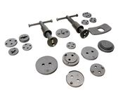 18 Piece Brake Caliper Retractor Tool Kit - CTA-1462