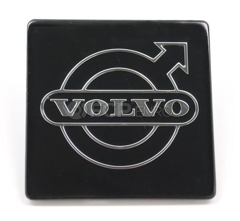 Volvo Grille Emblem (850) Genuine Volvo 3512652