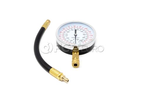 Fuel Pressure Tester - CTA Manufacturing 3445