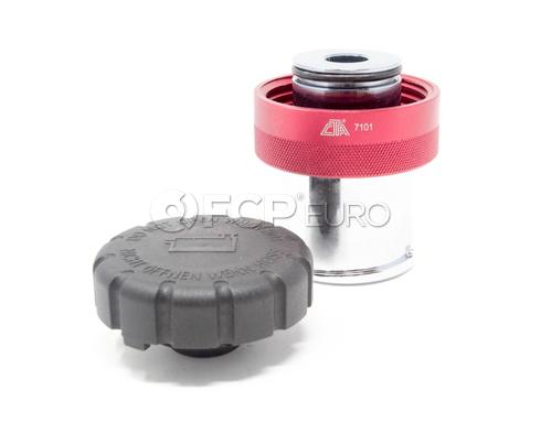 Mercedes Coolant Pressure Tester System Adapter - CTA 7101