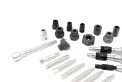 Alternator Decoupler Pulley Tool Set - CTA Manufacturing 8083